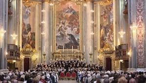 Image Sant Ignazio - Festival
